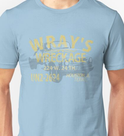 Wrays wreckage T-Shirt