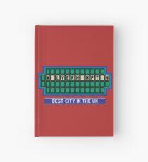 Wolverhampton Hardcover Journal