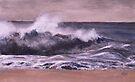 Big Wave by Michael Beckett