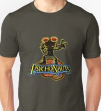 Psychonauts Slim Fit T-Shirt