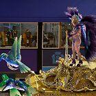 Carnaval by Paulo Rodrigues