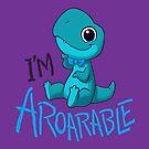 Aroarable! by dooomcat