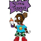 Young Thug - Thugrats  by Armed