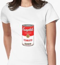 Tomato! Women's Fitted T-Shirt