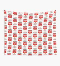Tomato! Wall Tapestry