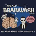 SPEEDY BRAINWASH by GUS3141592