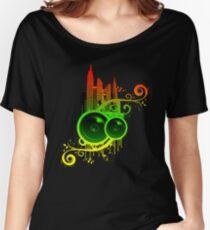 City music Women's Relaxed Fit T-Shirt