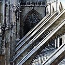 York Cathedral by Mark Martsolf