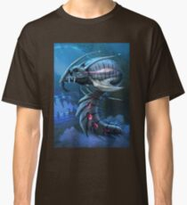 Underwater creature_first version Classic T-Shirt
