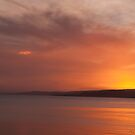 Sunrise over Blairmore, Scotland by fab2can