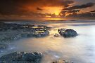 Golden Dawning by Jason Asher