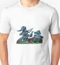 All Terrain Tactical Mech T-Shirt