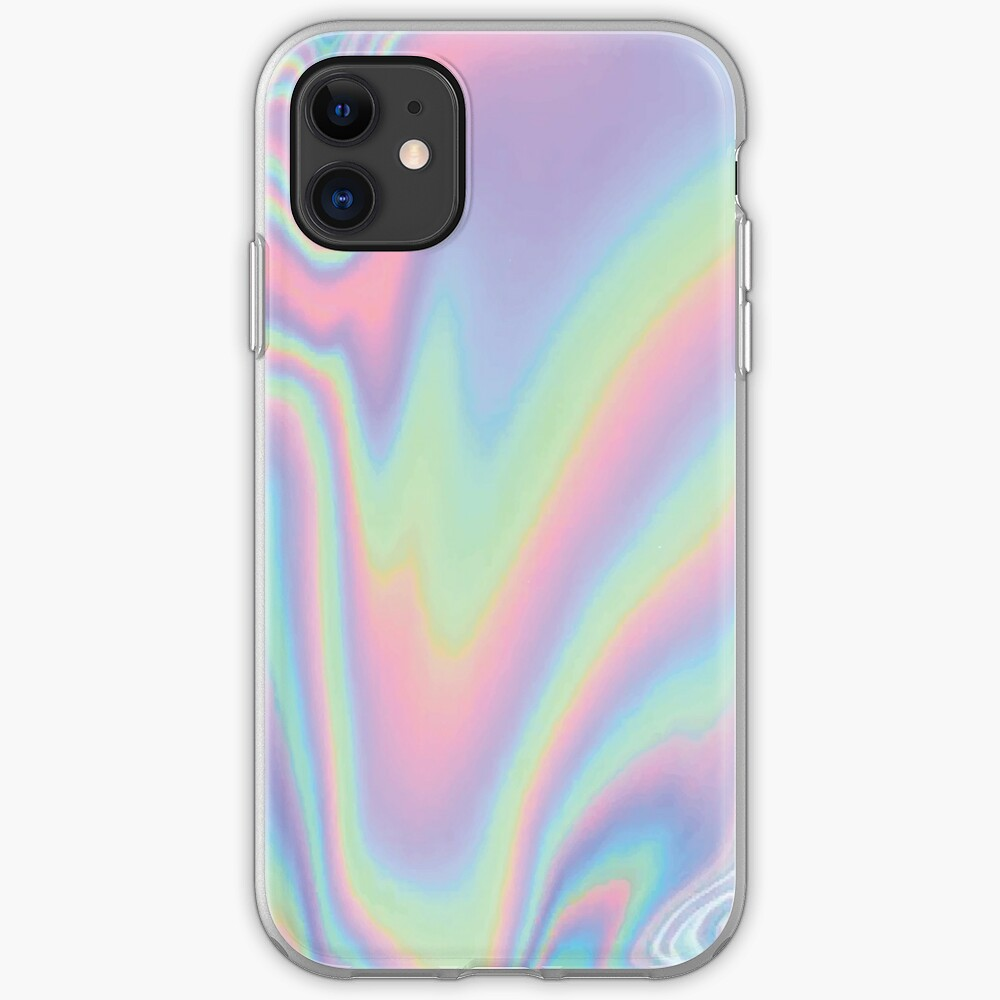 Hologram iPhone Case & Cover