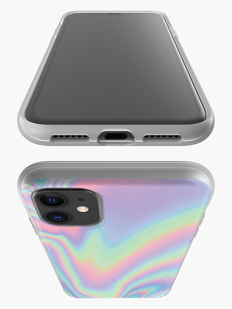 Alternate view of Hologram iPhone Case & Cover