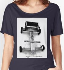 Original Thrillseeker Women's Relaxed Fit T-Shirt