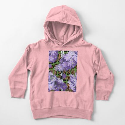 Call of the wild Toddler Pullover Hoodie