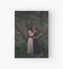 Emily Dickinson kiss Sue. Apple TV Hailee Steinfel Hardcover Journal