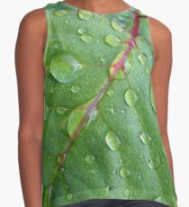 After the rain Sleeveless Top