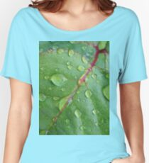 After the rain Relaxed Fit T-Shirt