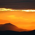 When The Sun Goes Down... by VladimirFloyd