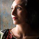 Helen  by Tony  Glover