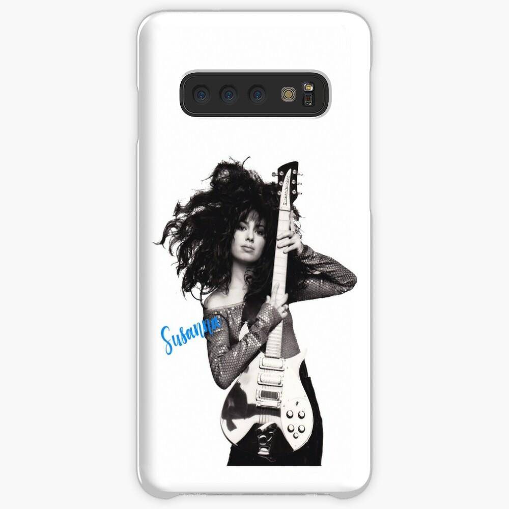 Rock Goddess - Susanna Samsung Galaxy Snap Case