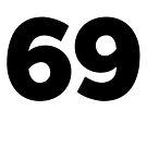 No. 69 by nametaken
