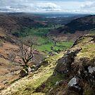 Great Langdale by SteveMG