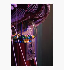 Mexican gumballs Photographic Print