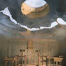 Schoolroom by Bob Bennett