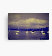 Bantry Bay Canvas Print