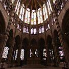 St. Denis - The Beginning by Gothman