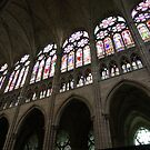 St. Denis - Second Beginning by Gothman