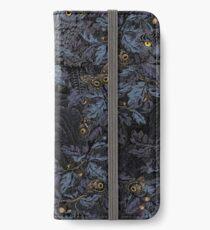 Fit In (moonlight blue) iPhone Wallet/Case/Skin