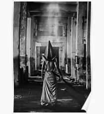 Silent Hill sword... Poster