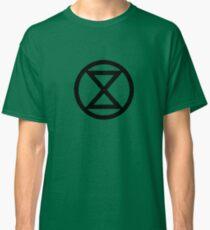 BEST SELLING Extinction Rebellion Merchandise Classic T-Shirt