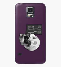 Mrs Hudson Took My Skull Case/Skin for Samsung Galaxy