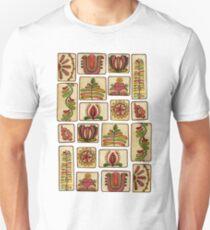 Ukrainian Mahjong T-Shirt