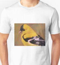 Finch Unisex T-Shirt
