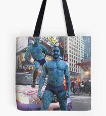 Andy Golub's art!  Tote Bag