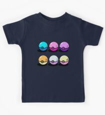 Pokemon is magic Kids Clothes