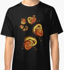 Journey to the Center - Gold Classic T-Shirt