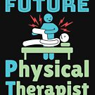 Future Physical Therapist by jaygo
