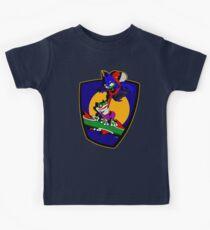 Gnatman vs The Croaker Kids Clothes