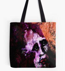 Face, Bernard Lacoque-93 Tote Bag