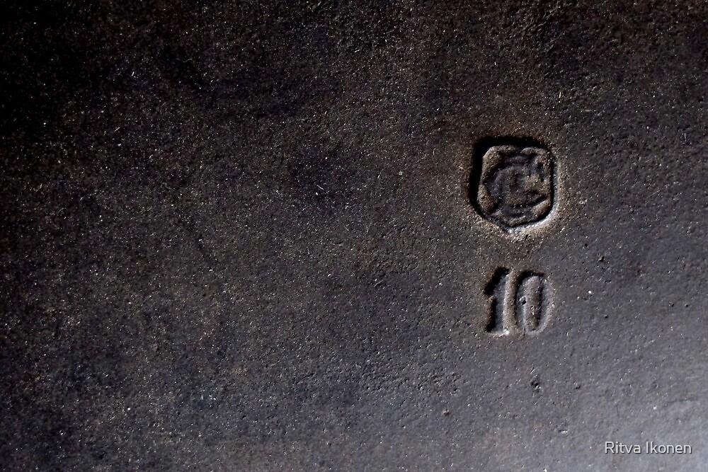 10 by Ritva Ikonen