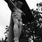 Outdoor Crucifix