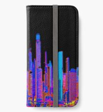 Neon jungle iPhone Wallet/Case/Skin