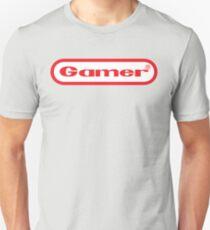 Gamer Shirt Design Unisex T-Shirt