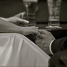 Wedding Feelings .  Ave Maria - Banod (violinch/Gou & harp). Amen. Views 1188 . Thanks a bunch !!! by © Andrzej Goszcz,M.D. Ph.D